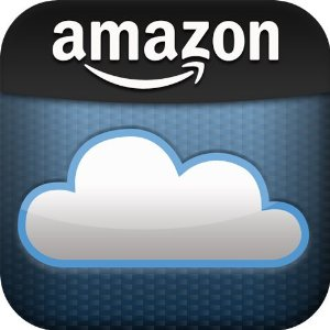 Amazon-Cloud-Drive-Logo-App
