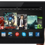 Deal Alert: $140 Off the Kindle Fire HDX 8.9″ [expired]