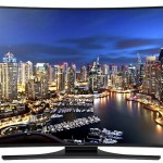 A 55″ Samsung Curved 4k Ultra HD Smart TV for just $1,297?