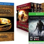Deal Alert: The Lord of the Rings Trilogy w/The Hobbit & Shadow of Mordor PS4/Xbox One Collections