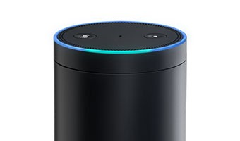 Amazon intros Echo voice recognition speaker