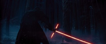 'Star Wars: The Force Awakens' Official Teaser Trailer Released by Disney