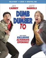 Dumb and Dumber To Blu-ray & Digital Release Dates Announced