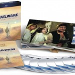 'Star Wars: The Complete Saga' 9-Disc Collection just $74.99