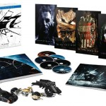 'The Dark Knight Trilogy: Ultimate Collector's Edition' just $44.99
