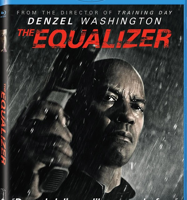 The Equalizer Blu-ray 600px