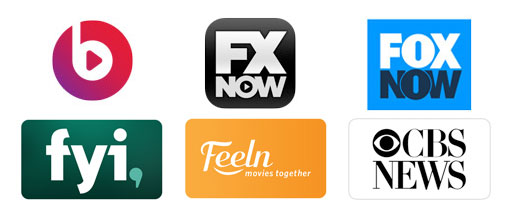Here are the newest channels on Apple TV