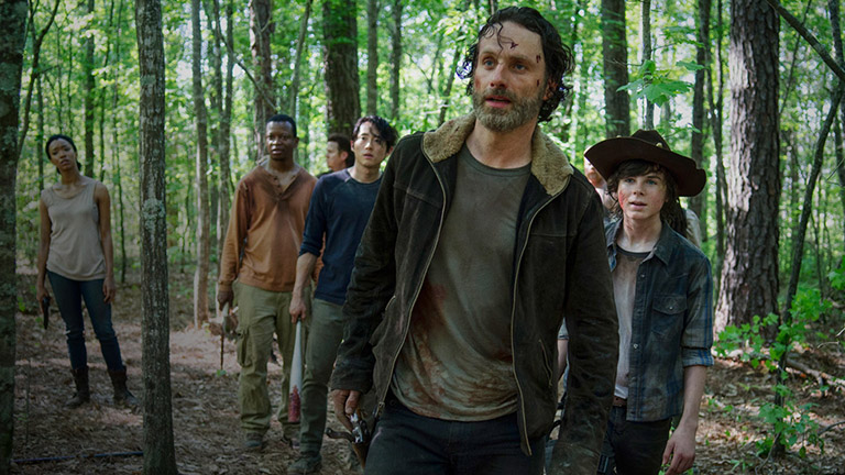the-walking-dead-episode-501-rick-lincoln-carl-riggs