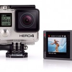 GoPro Hero4 Black update will shoot slow motion at 240fps in 720p