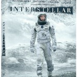 'Interstellar' Blu-ray Combo Giveaway