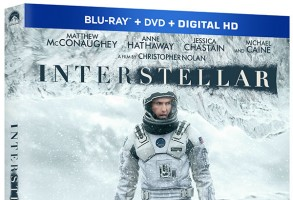 'Interstellar' Blu-ray release will include authentic IMAX film cell
