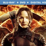 'The Hunger Games: Mockingjay – Part 1′ Blu-ray & Digital release dates revealed