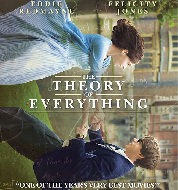 Universal Pictures The Theory of Everything