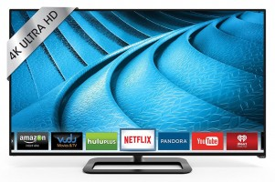 Here are 5 Deals on 4k Ultra HD TVs