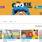 PBS Kids official channel launches on YouTube