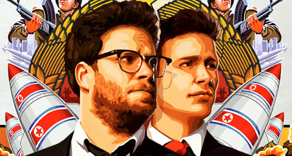 Netflix to stream 'The Interview' starting Saturday, 1/24