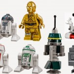 Disney XD acquires LEGO Star Wars: Droid Tales TV series