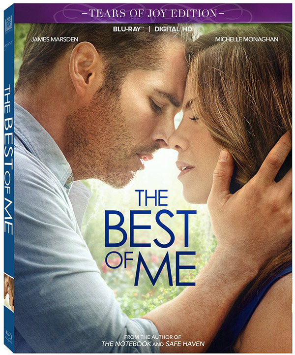 The Best of Me Blu-ray combo 600px