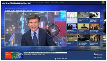ABC News app releases on Xbox One