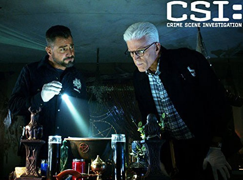 Hulu Plus gets CSI Original Series in Exclusive Deal
