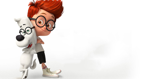 Netflix adds DreamWorks' Mr. Peabody & Sherman