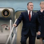 House of Cards Season 3 now streaming on Netflix