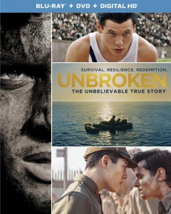 Universal Pictures Home Entertainment Unbroken
