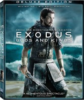 Moses & Penguins among new Blu-ray & Digital releases this week