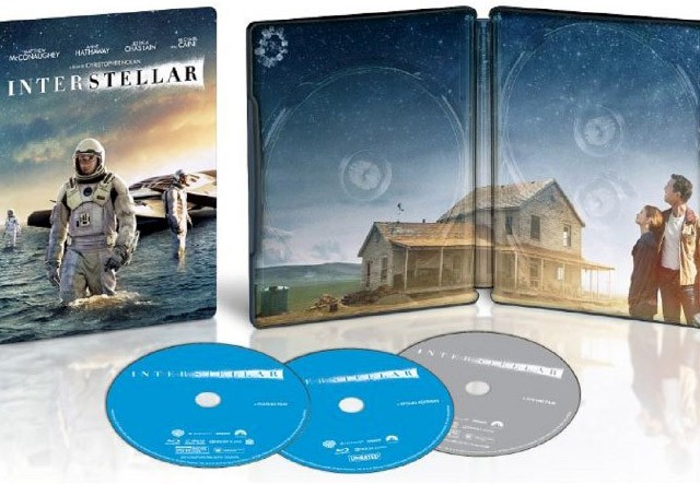 Intersteller_Target_Exclusive_Blu-ray_Open