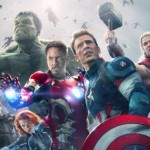 Marvel uploads new 'Avengers: Age of Ultron' trailer to YouTube