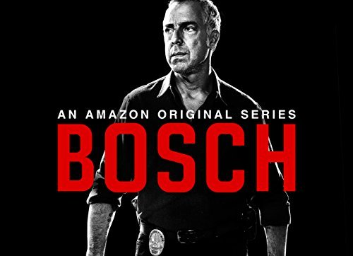 Amazon Original Series 'Bosch' Renewed for Second Season