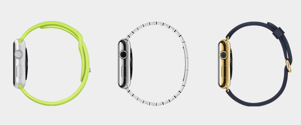 apple watch 3 editions
