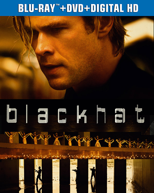 'Blackhat' Digital & Blu-ray Release Dates Announced