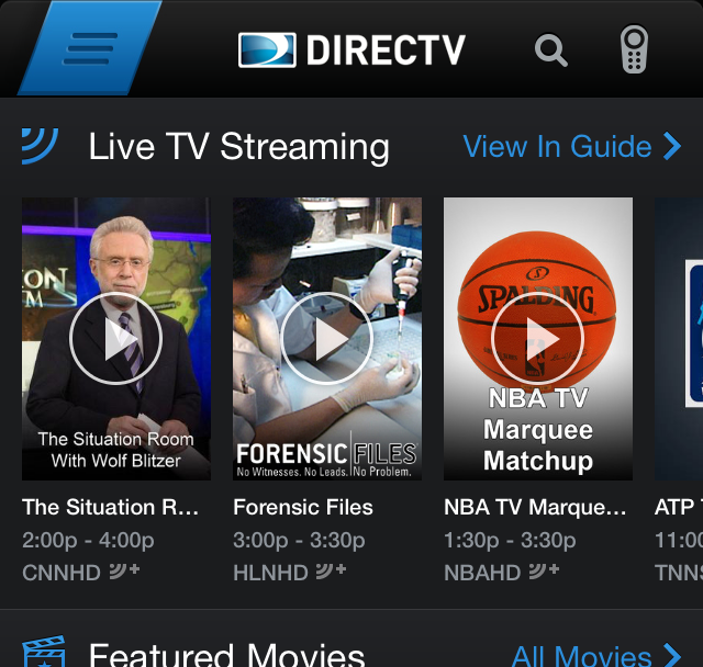 DIRECTV Adds 22 Channels to Out-of-Home Streaming Lineup