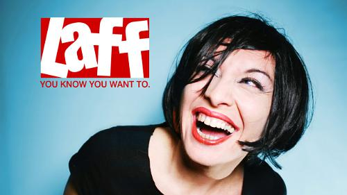 New comedy network LAFF to launch on Cox Media stations