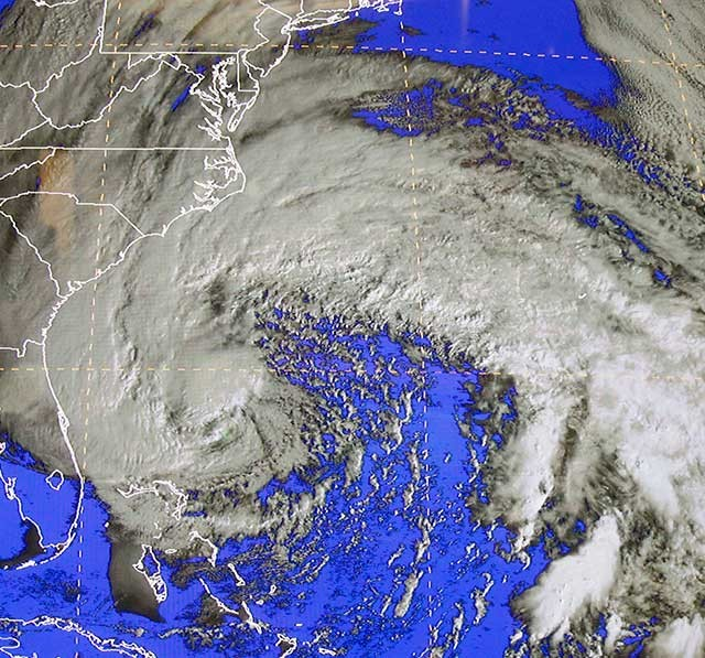 satellite-weather-channel-south-east-usa