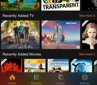 Amazon Instant Video App Adds HD & Cellular Streaming on iOS