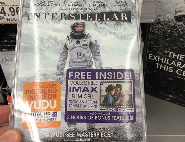 Intersteller_Walmart_IMAX_Film_Cell_Exclusive_Blu-ray_Shelf_crop