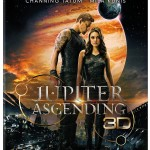 'Jupiter Ascending' Blu-ray Release Dates & Package Art