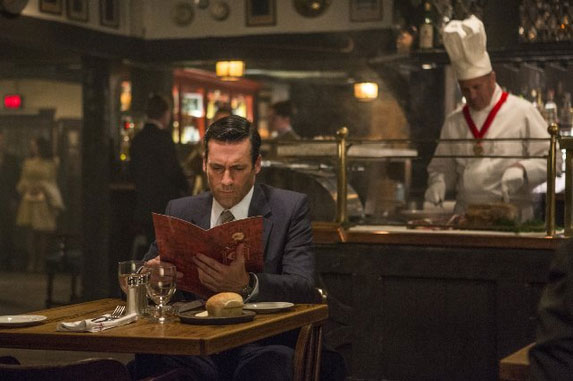 'Mad Men Season 7′ Episodes Available to Stream on Amazon