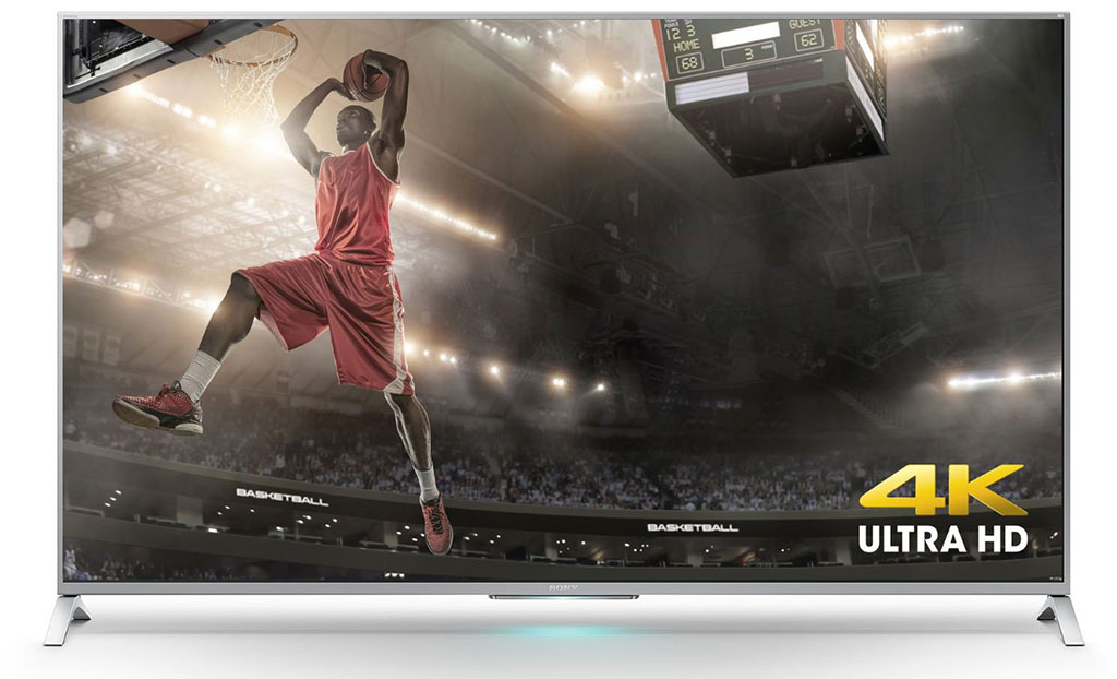 Deal Alert: Get Up To 40%-Off Sony 4k TVs