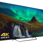 Sony Taking Pre-orders on New 2015 4k Ultra HD TVs