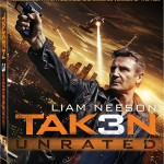 'Taken 3: Unrated' Among New Blu-ray Releases This Week