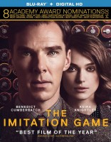 Interstellar, The Imitation Game, & Wild among new Blu-ray releases this week