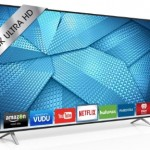 Vizio's new M-Series 4k TVs start at $599