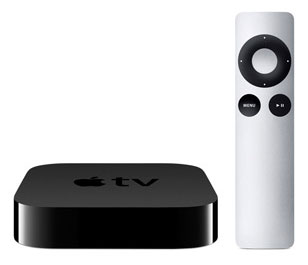 Apple TV's Newest App Channels