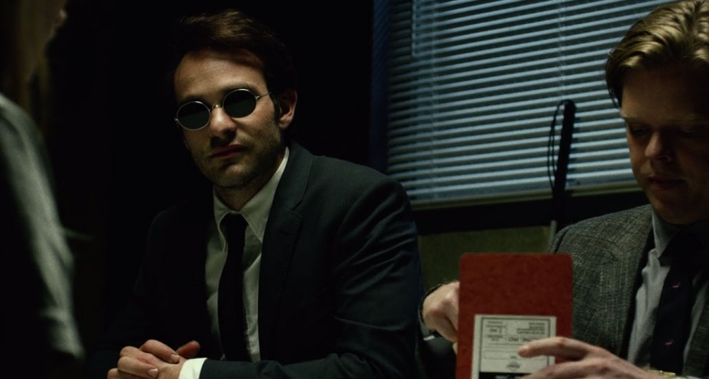 Netflix now streaming Daredevil series up to 4k resolution