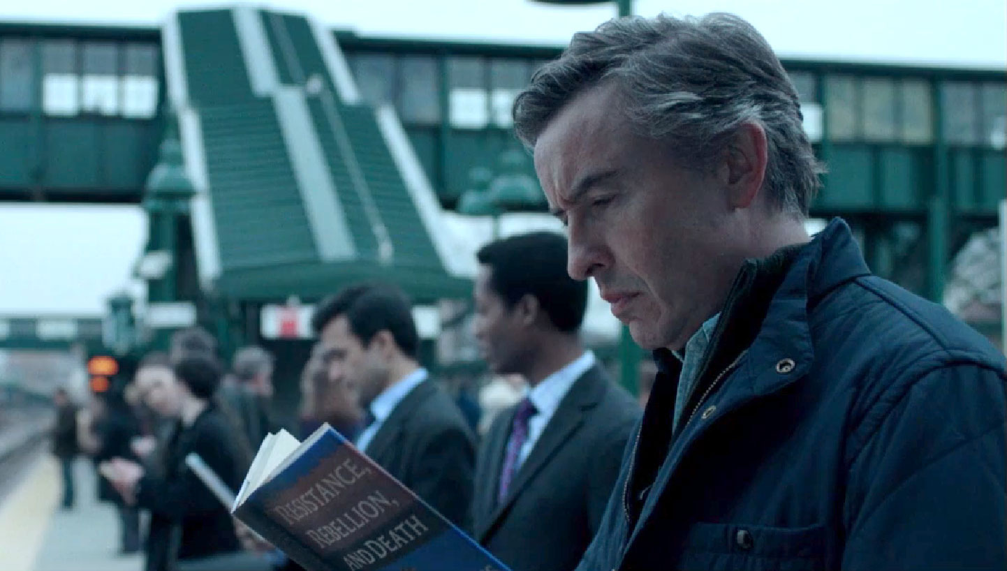 Showtime's 'HAPPYish' Premiere Episode Can Also Be Streamed