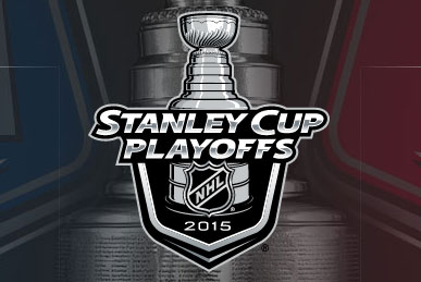 NHL apps updated for Stanley Cup Playoffs