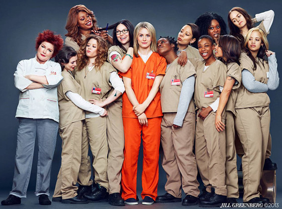Netflix's 'Orange is the New Black' will return for Season 4